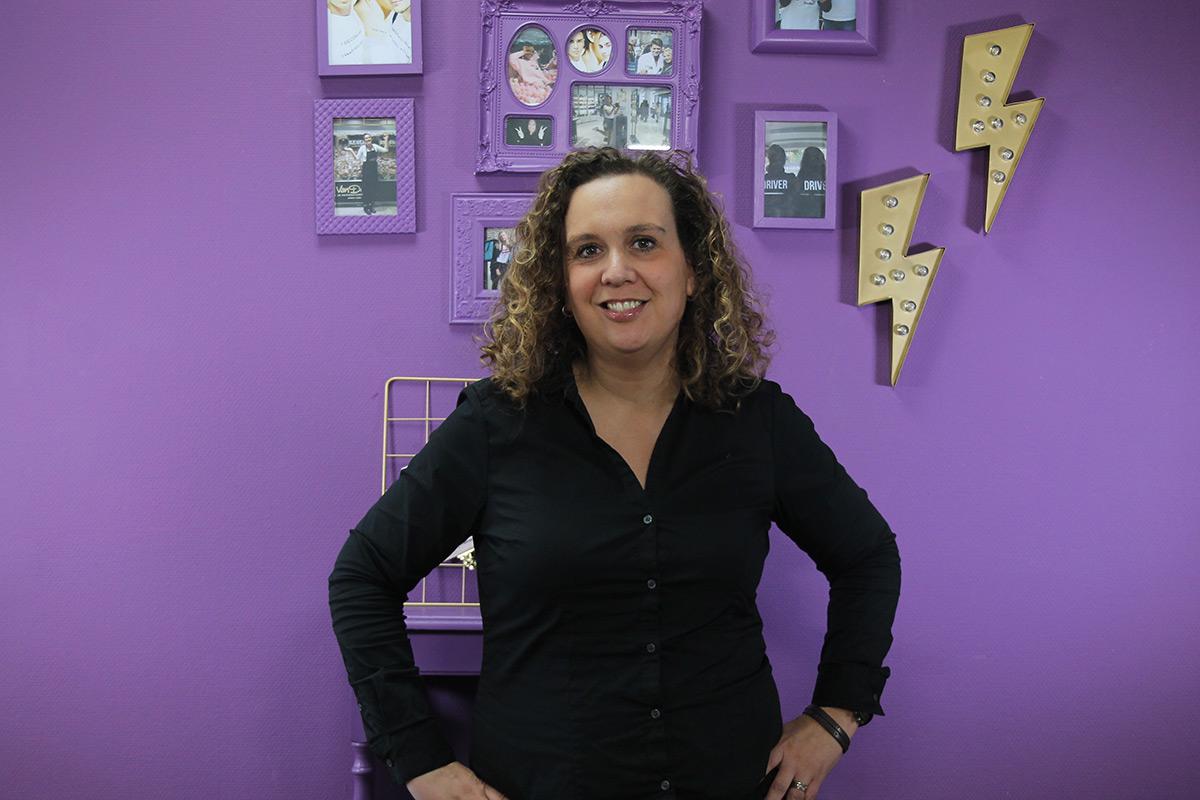 Lisette Daamen Proces Manager Juice Promotions